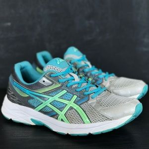 Woman's ASICS Gel-Contend 3 Running Sneakers